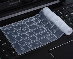 CaseBuy Keyboard Protector Cover Compatible Lenovo IdeaPad 3