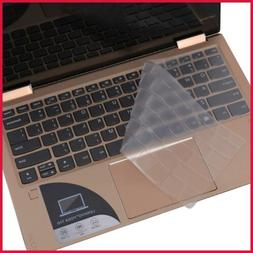 "Keyboard Cover Compatible Lenovo Yoga 730 2 In 1 13.3"" & 15."