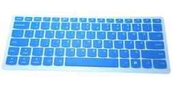 "Keyboard Protector for Lenovo Yoga 710 14 14"", Yoga 710 15 1"
