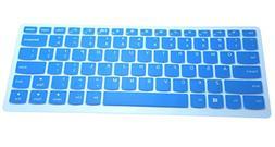 """Keyboard Protector for Lenovo Yoga 710 14 14"""", Yoga 710 15 1"""