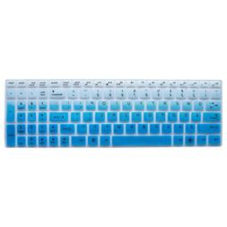 Keyboard Skin Cover for IBM Lenovo IdeaPad Z500, G500, Y500,