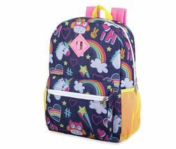 Kids' 6 in 1 Backpack Set school travel laptop rucksack outd