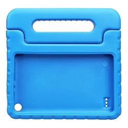 NEWSTYLE Kids Case for Fire 7 2015 Shockproof Light Weight S