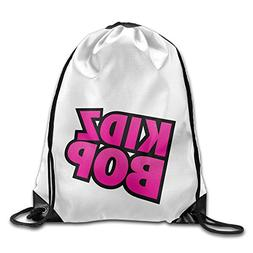 Bekey KIDZ BOP 32 Drawstring Backpack Sport Bag For Men & Wo