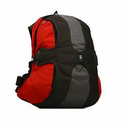 Crumpler The King Single Computer Backpack for Laptop