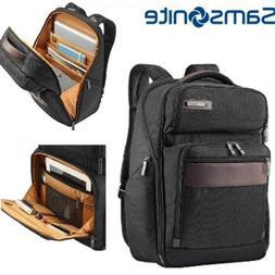 "Samsonite Kombi Large Business 15.6"" Laptop Backpack 92310"