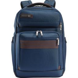 Samsonite Kombi Large Laptop Backpack, Legion Blue
