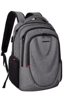 Jansport Design Lockable Anti-theft Laptop Backpack Travel S