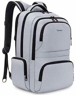 KUPRINE 13-15.6 Slim Anti Theft Durable Laptop Backpacks for