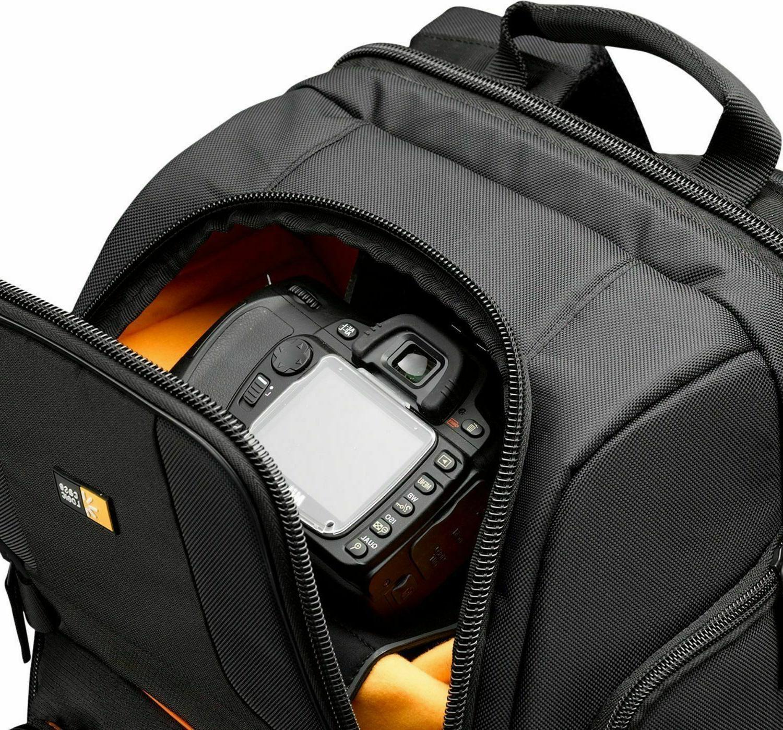 Case Camera Laptop