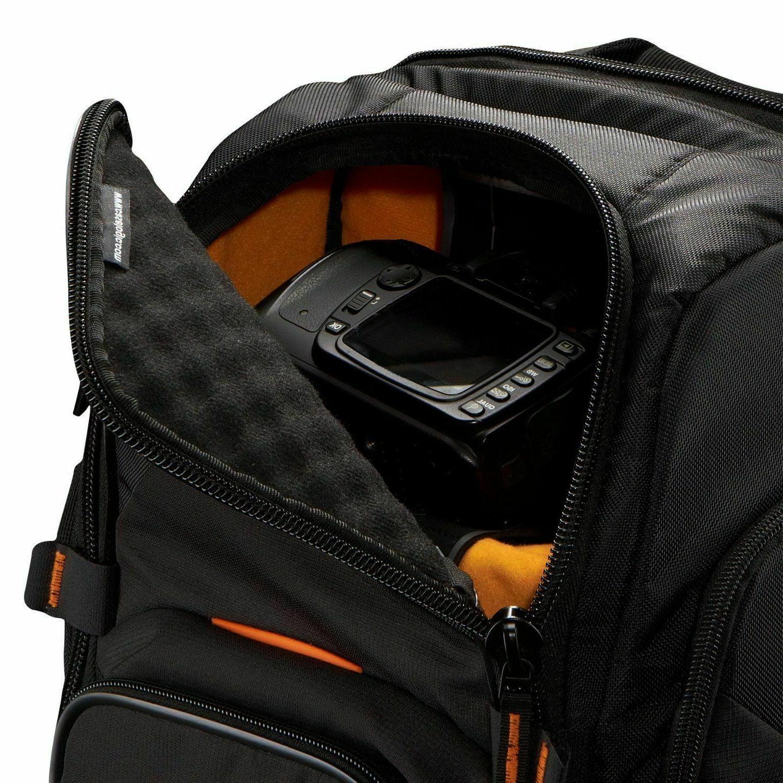 Case 15.4-Inch Camera Laptop Bag