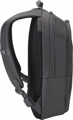 Case Logic 15.6-Inch Laptop Backpack Anthracite