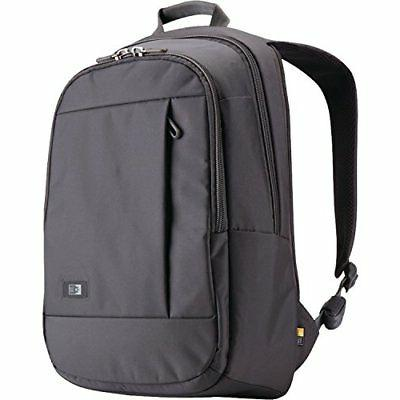 15 6 inch laptop backpack anthracite