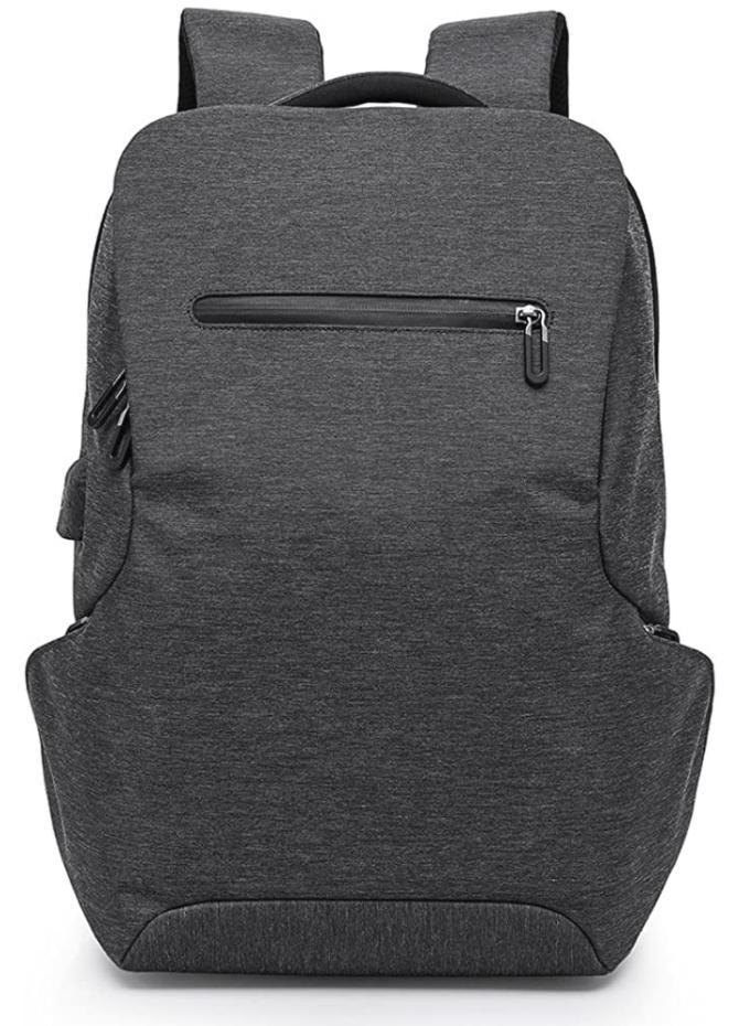 15 6 laptop backpack large usb charging