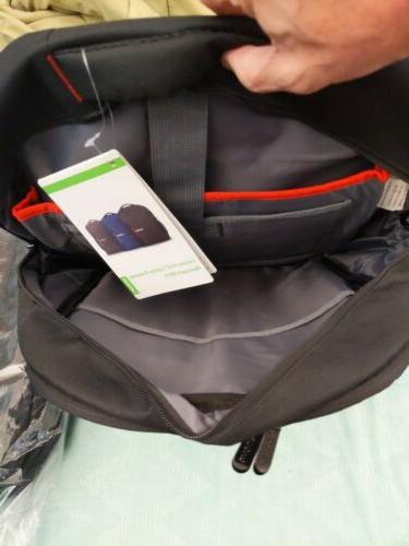 Lenovo 15.6 backpacks