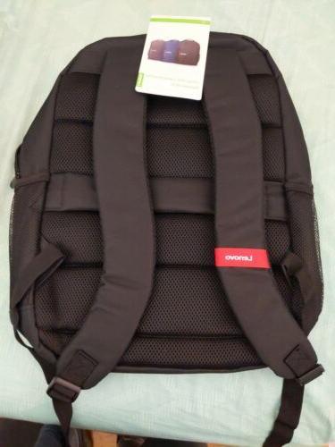 Lenovo 15.6 Backpack B515 2