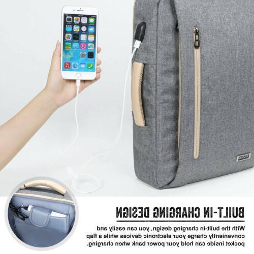 "15.6"" Travel Bag School Bookbag"
