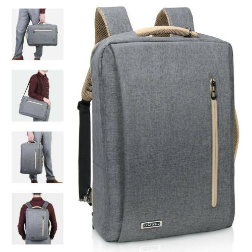 15 6 men laptop backpack travel business