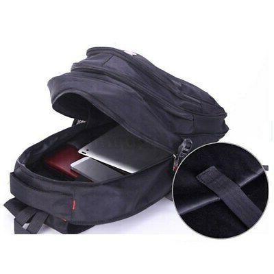 Waterproof School Shoulder Bag Bookbag