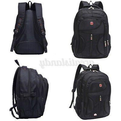 15.6'' Waterproof Travel Bag Bookbag