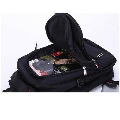 15.6'' Men Waterproof Bag Bookbag
