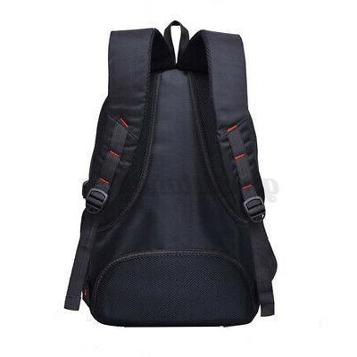 15.6'' Men Laptop Waterproof Travel Bag Bookbag