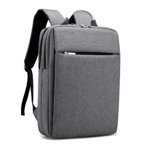 "15.6"" Men Backpack Casual Travel"