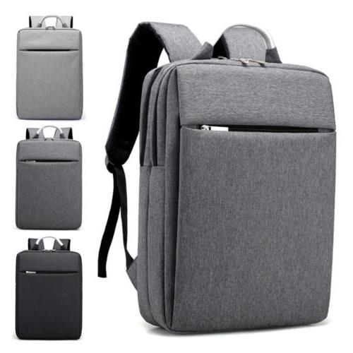 15 6 men waterproof laptop backpack business