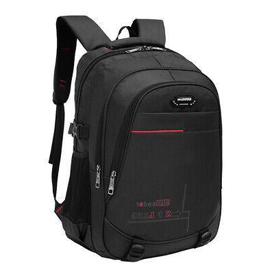 15 6 mens oxford backpack satchel laptop