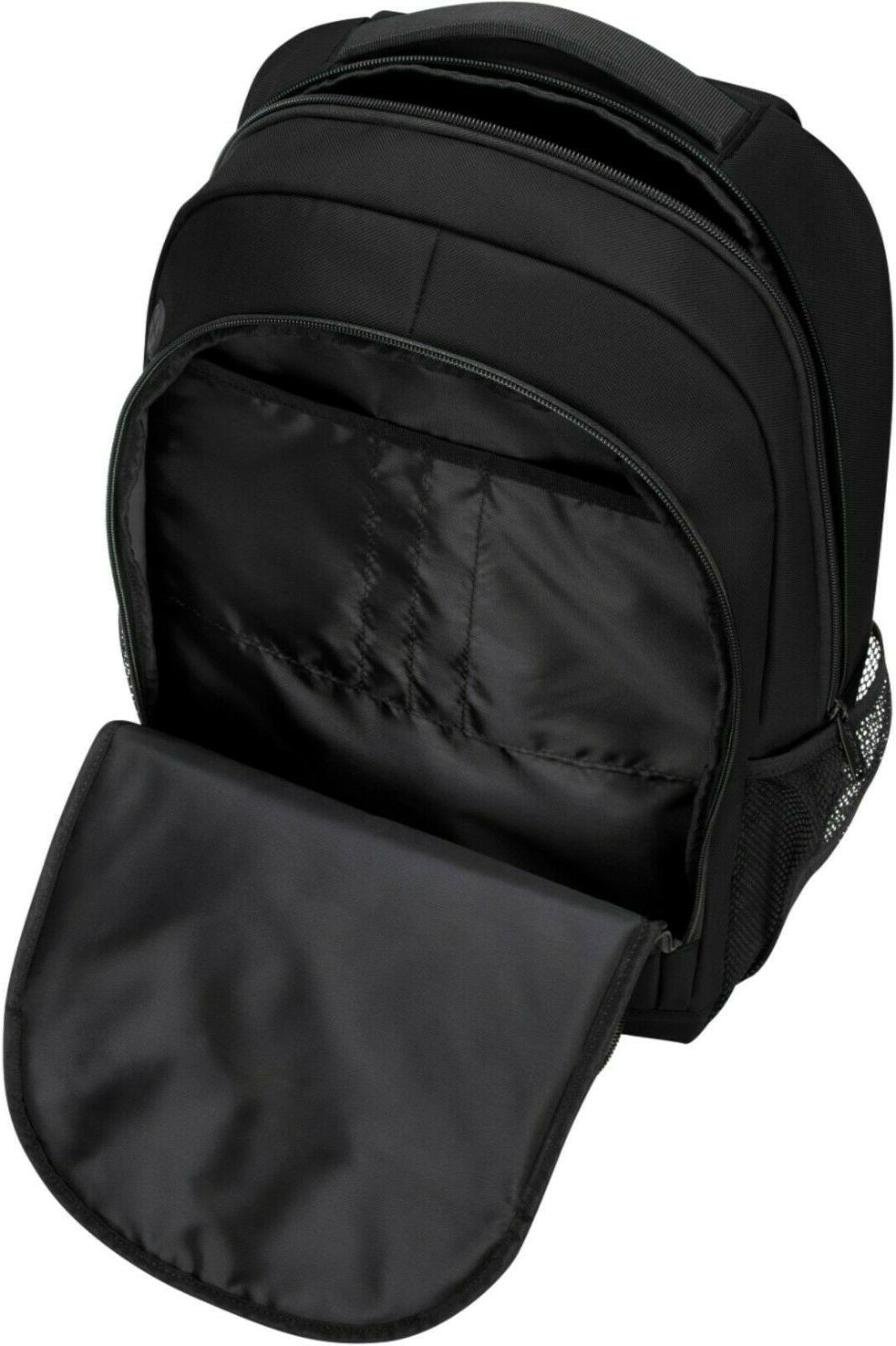 Laptop Pack - Black