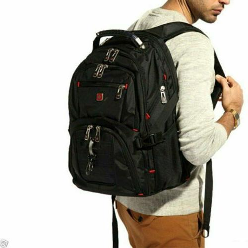 Laptop Hike Backpack