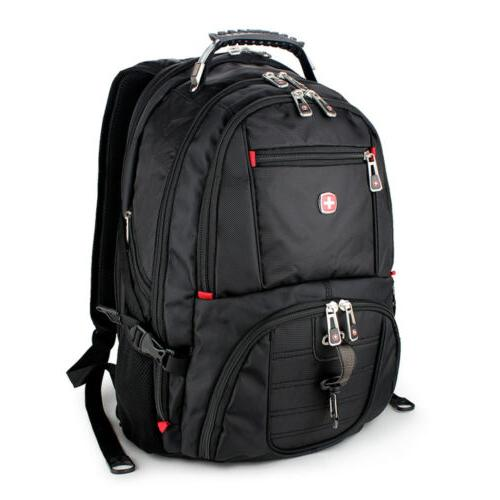 """15.6"""" Laptop Travel Bag Hike Backpack"""