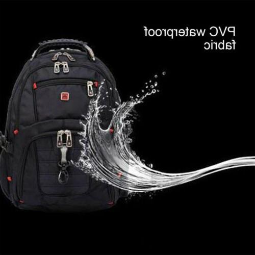 "15.6"" Swiss Gear Laptop Bag Hike"