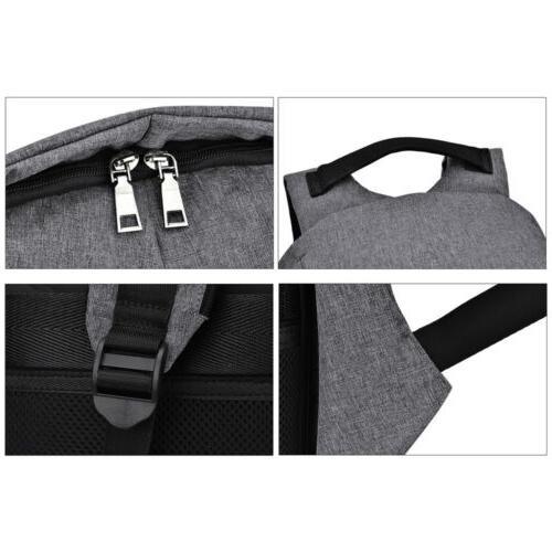 Backpack Waterproof USB