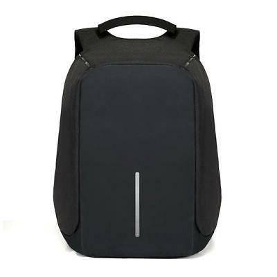 15 inch USB Charging Theft Backpack Men Wat
