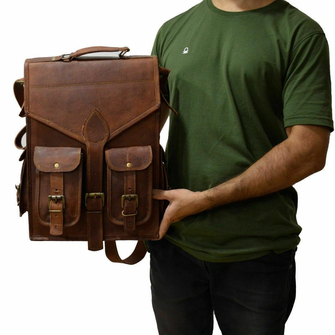 """15"""" Laptop Backpack Bag Shoulder Bag"""