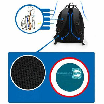 15'' Laptop Notebook Travel Rucksack Swiss Gear School