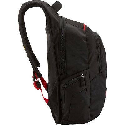 Case Backpack & Laptop