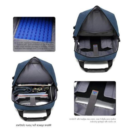 17~17.3 Laptop Anti-Theft Business Travel for