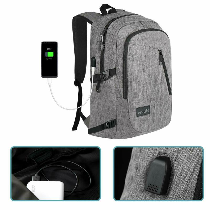 17.3 Inch Backpack, Large Backpack with
