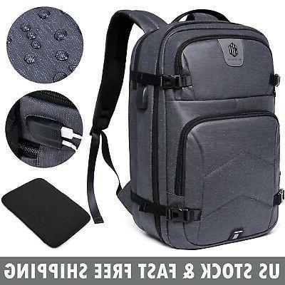 17 3 inch laptop backpack waterproof anti