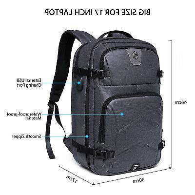 17.3 Backpack Computer Bag