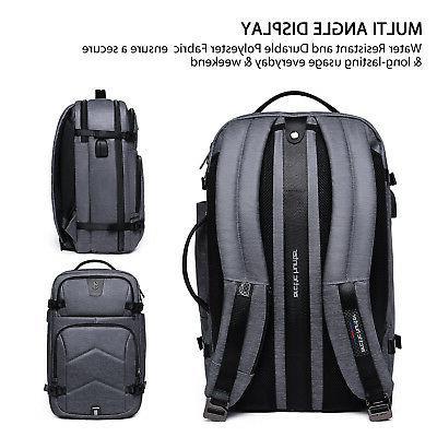 17.3 Laptop Backpack Computer Bag