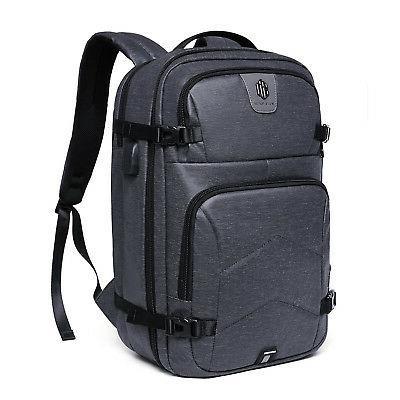 17 3 inch large laptop backpack waterproof