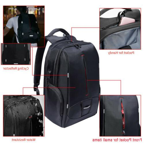 KALIDI Rucksack for 17 inch Notebook