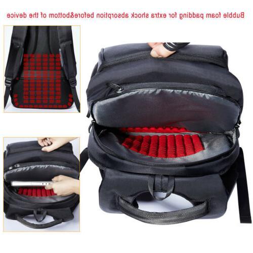 KALIDI Laptop Backpack Rucksack for