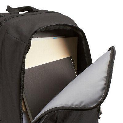 Backpack & Laptop
