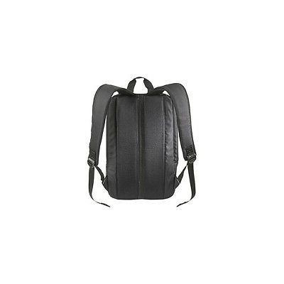 Case Backpack Black &
