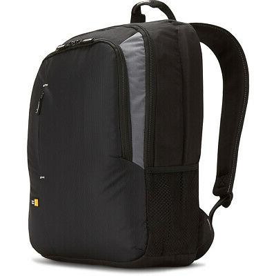17 laptop backpack black business and laptop
