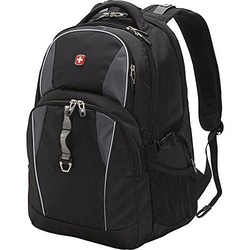 SwissGear Travel Backpack - EXCLUSIVE